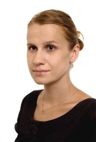 Ewelina Łukasz - psycholog