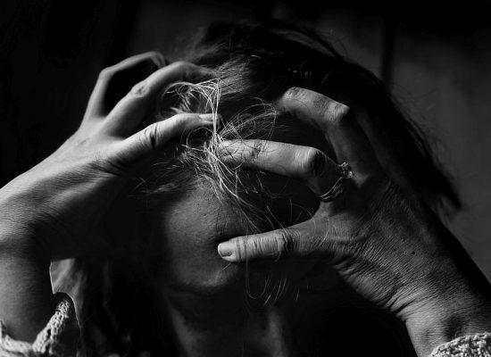 blog stres